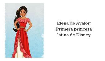 ¿Necesitamos una princesa latina de Disney?