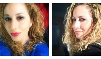 Dos looks de maquillaje y belleza para enamorar