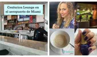 Un nuevo oasis para los viajeros en el aeropuerto de Miami