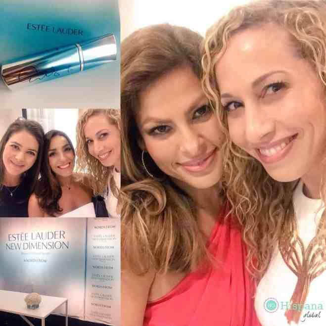 Eva Mendes, jeannette Kaplun, Kika Rocha, Adriana Castro