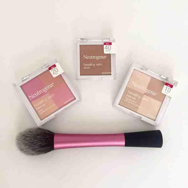 Neutrogena Healthy Skin Blends y healthy Skin Blush
