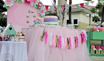 5 ideas para un Baby Shower inolvidable