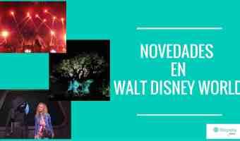 Video con novedades de Star Wars en Walt Disney World