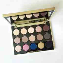 Sombras UD by Gwen Stefani para Urban Decay
