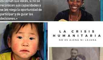 Por qué apoyo la Cumbre Mundial Humanitaria de la ONU
