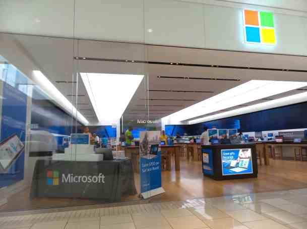 Microsoft Store Aventura Mall