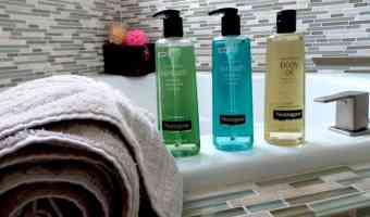 Ritual para sentirte especial y preparar un spa en casa