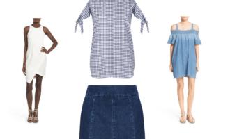 Moda: tendencias para lucir divina y chic