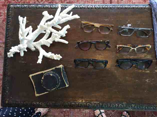 anteojos y lentes transitions