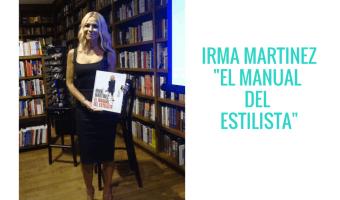 Mujer global: Irma Martínez