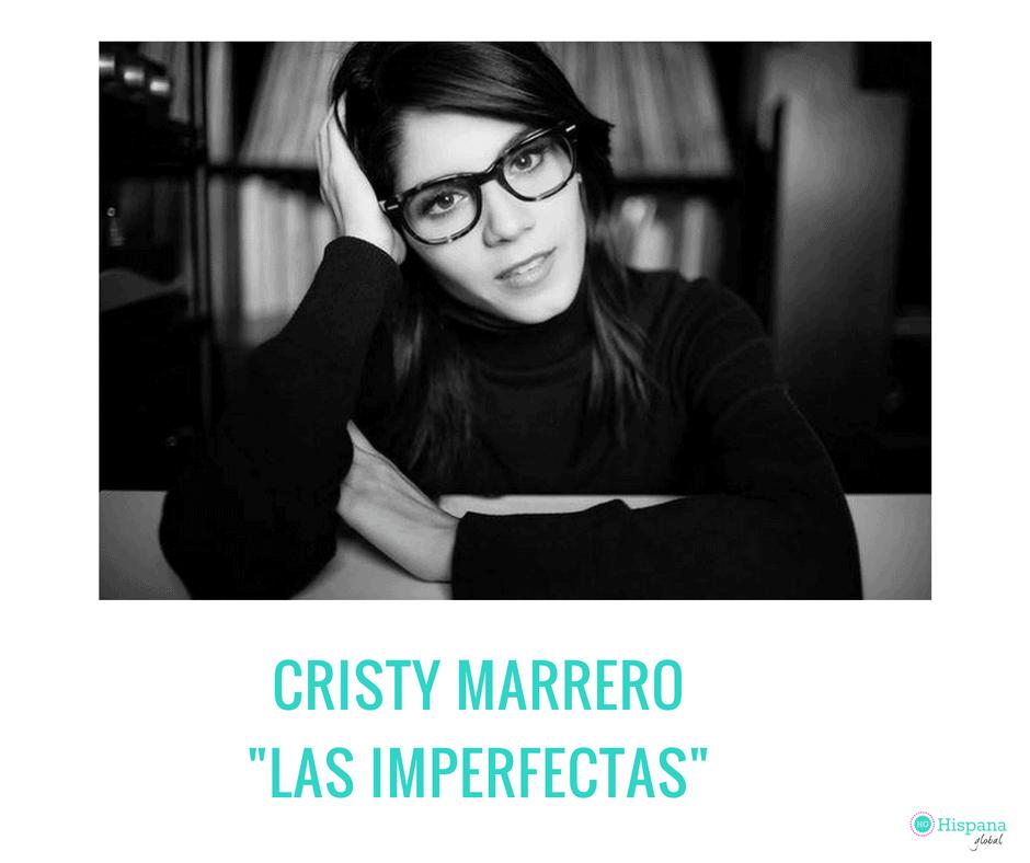Cristy Marrero es una mujer global