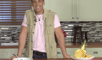 Carlos Ponce revela una faceta desconocida