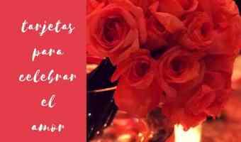 Celebra el amor con estas tarjetas gratis de San Valentín