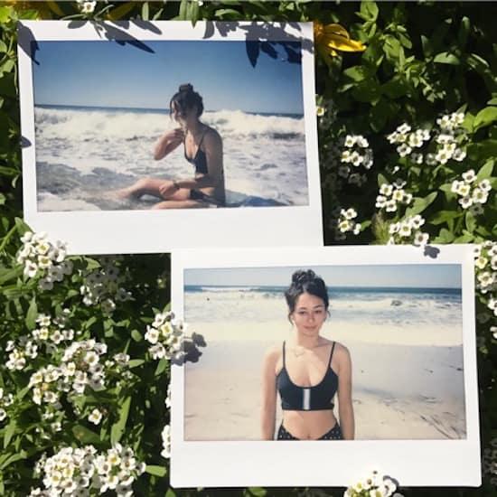 Mujeres reales sin retocar en nueva campaña de trajes de baños de Target