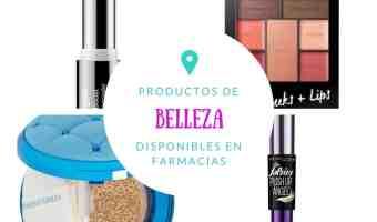 10 productos de belleza de farmacia que amarás