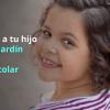 VIDEO: Prepara a tu hijo para la guardería o el jardín de niños