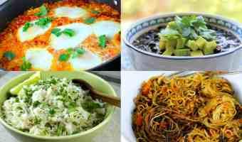 4 deliciosas recetas para celebrar el mes de la hispanidad
