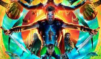 5 Razones para ver Thor: Ragnarok con tus hijos