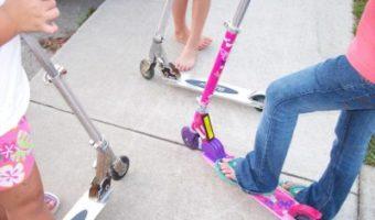 ¡Ojo! Estos son los juguetes más propensos a lesionar a un niño
