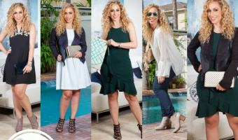 Ideas para combinar tu ropa y lucir a la moda sea invierno o verano