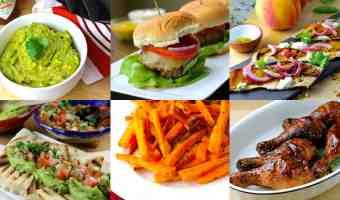 7 recetas ganadoras para cualquier mega evento deportivo