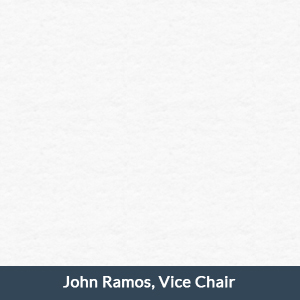 John Ramos Vice Chair-300x300