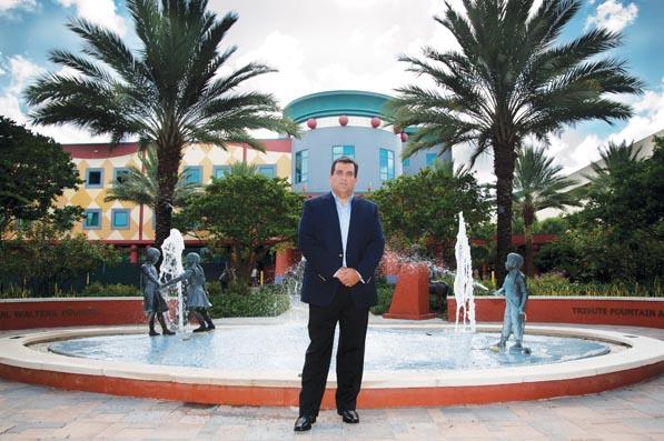 Medicine's New Era – Hispanic Executive
