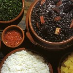 Brazilian Feijoada Recipe