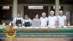 Hispanic Food Network