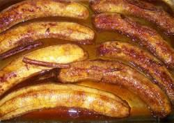 Platanos en Tentacion ~ Bananas in Temptation