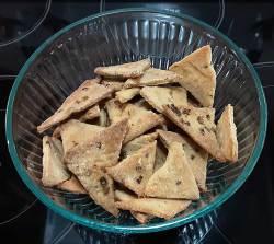 Jalapeño Tortilla Chips