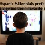 Hispanic Millennials prefer binge viewing their favorite shows, says research