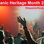 Celebrating Hispanic Heritage Month 2015 in Houston