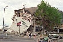 Lo que fue el terremoto