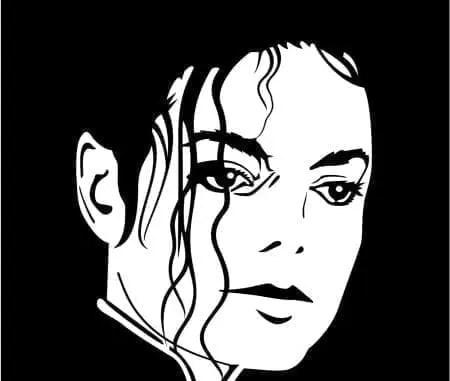 Thriller, (suspenso) en español, canción de michael jackson
