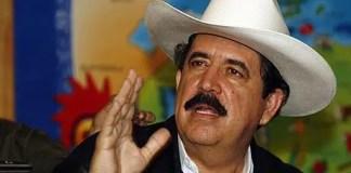 Desde honduras: la crisis política, 1er reporte