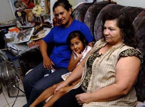 California: crece la pobreza en el campo