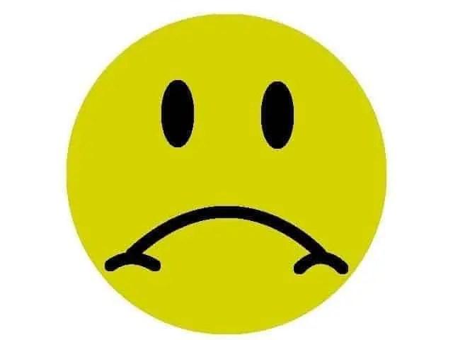 Maximas y minimas: para el pesimista la derrota es un triunfo