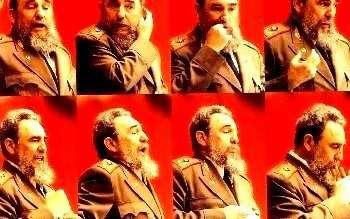 Fidel castro, un caudillo para la discordia