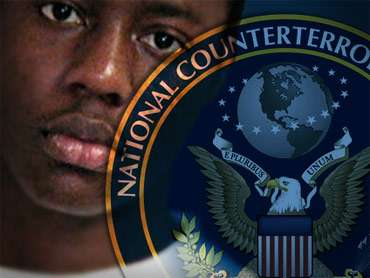 The underwear bomber and obama's anti-terror policy