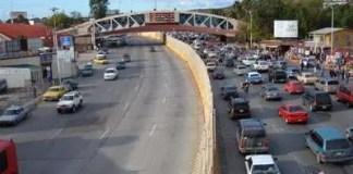 Tijuana blues: la línea, un mal necesario
