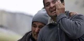 Terremoto en chile: estamos en estado de shock