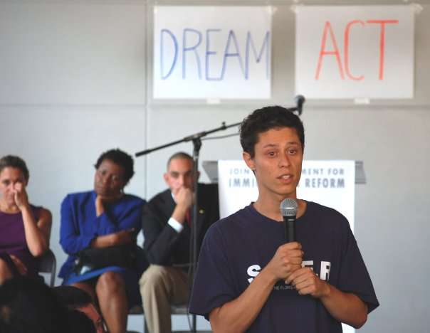 Enough is enough: we need dream act now