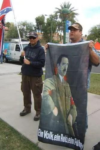En arizona inicia la guerra cultural