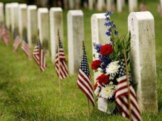 Memorial day: recordar a los vivos