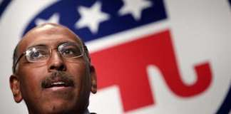 Rnc chairman michael steele under fire from republican senators