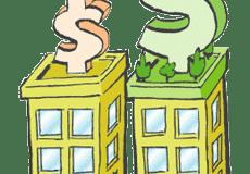 Valor de reemplazo de la propiedad inmobiliaria ii