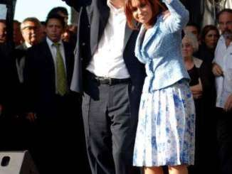 Argentina: la muerte de kirchner y el poder