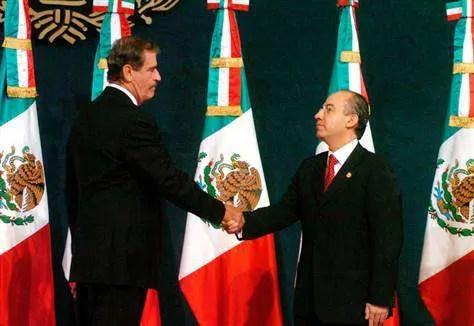 Méxicopolítico: diez años que conmovieron a méxico