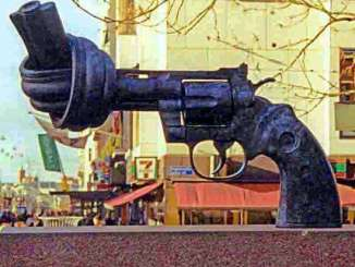 Atentado en arizona: las barreras de la libertad o las contradicciones de un sistema
